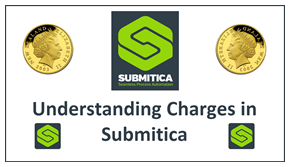 Understanding Charges in Submitica