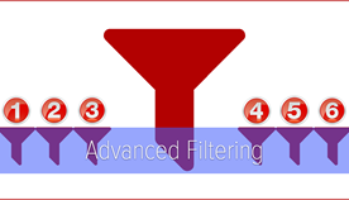Advanced Filtering