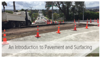 Introduction To Pavement And Surfacing